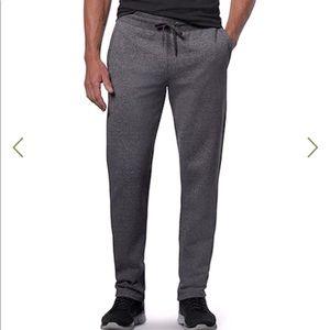Mark's Denver Hays Modern Fit Sweatpants New Large